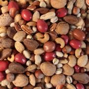 Recette pour lutter contrel'hypertension: biscuits à la noix depécan