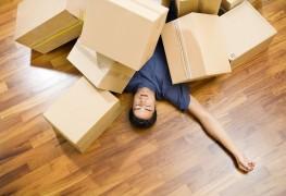 Quoi faire en cas de bris, pertes ou dommages lors d'un déménagement