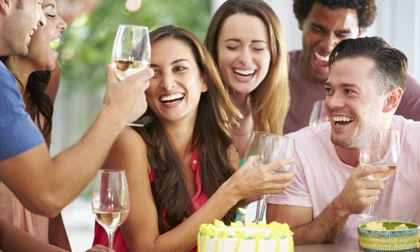 Préparez les célébrations familiales de façon futée