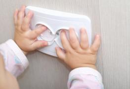 Ce qu'il faut savoir sur la sécurité des enfants à la maison