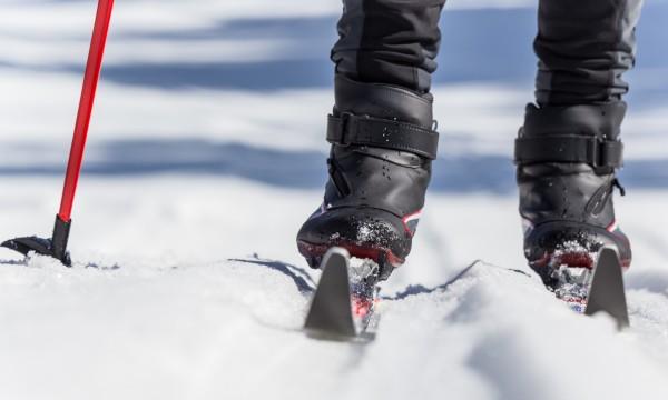 Réchauffez-vous avec ces 4 sports d'hiver