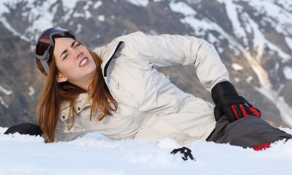 4 conseils simples à suivre pour prévenir les blessures liées au ski