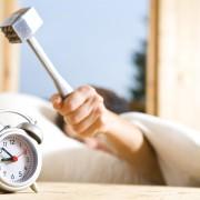3 conseils pour aider votre pré-adolescentfatigué à se lever le matin