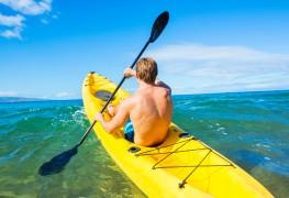 4 excursions d'une journée en kayak à Toronto et ses environs