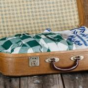 Trucs pratiques pour enfin mettre de l'ordre dans sa valise