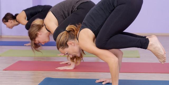 Les bons et les mauvais côtés du yoga chaud
