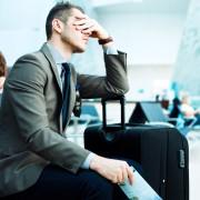 Que faire quand votre vol est retardé ou annulé?