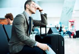 Que faire si votre vol est retardé ou annulé?