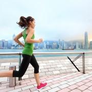 4 façons de continuer à courirpendant les vacances