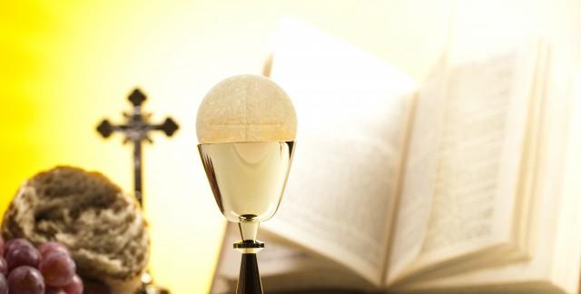 5 cadeaux éloquents pour une première communion