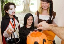 Enfants et Halloween: 5 conseils de sécurité simples