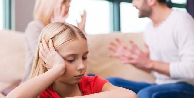 Divorce: stratégies précieuses pour préserver vos enfants