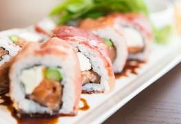 Pourquoi les sushis sont bons pour votresanté
