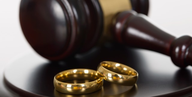 Que faire quand votre enfant adulte divorce