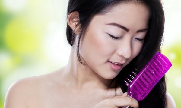 5 conseils rapides pour éliminer les cheveux gras