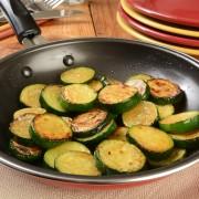 Légumes pour la vitalité : les courges d'été
