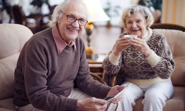 Meubler et vivre en sécurité dans sa maison de retraite