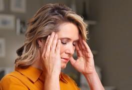 Remèdes naturels aux maux de tête