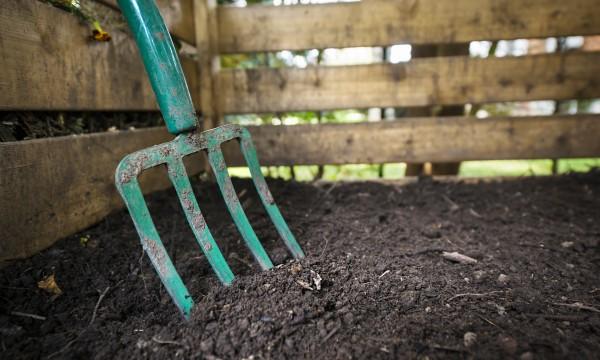 Conseils utiles pour le démarrage d'un tas de compost