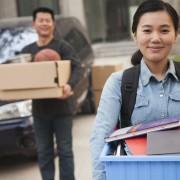7 conseils pour aider votre enfant à quitter la maison
