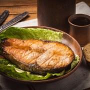 5 façons dont le poisson gras peut vous aider à rester en santé