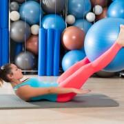 Musculation : 4 exercices faciles pour jambes et abdominaux