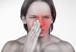 Des changements de mode de vie pour traiter la sinusite