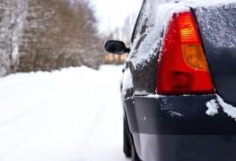 3 conseils pour une conduite plus sûre l'hiver