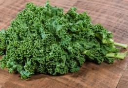Les avantages du chou vert pour la santé