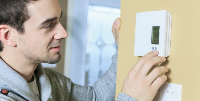 Comment repérer les plupart des problèmes courantsdevotre thermostat