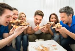 3 idées de pizzas fusion asiatiques