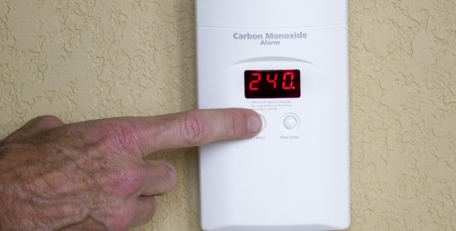 Respirer facilement sans risque d'intoxication au monoxyde de carbone