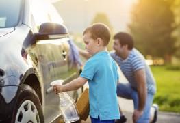 6 règles pour élever des enfants responsables et en bonne santé