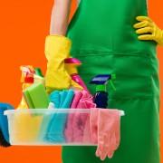 Ménage rapide et aide ménagère: les bons conseils
