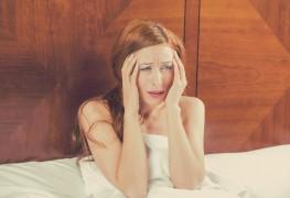 5 remèdes maison pour les maux de tête et les troubles du sommeil