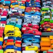 Les jouets usagés: possibilités et avantages