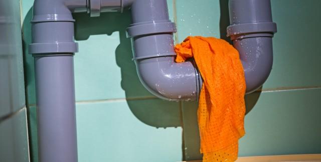4 solutions pour faire taire les tuyaux bruyants | trucs pratiques