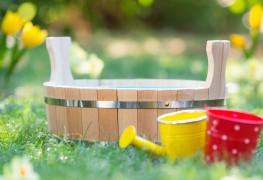 6 trucs pour rester propre en plein air