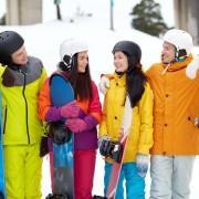 Longueur d'une planche à neige : cinq facteurs déterminants