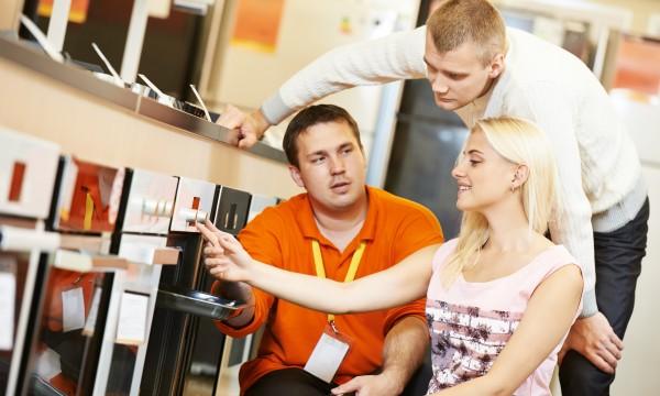 3 stratégies pour acheter vos électroménagers au meilleur prix