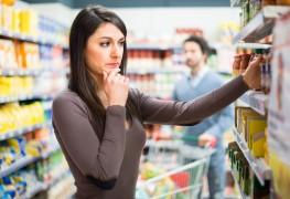 4 astuces pour lire les étiquettes des aliments organiques et naturels