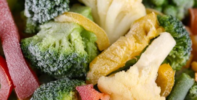 Légumes bons pour la vitalité : le chou-fleur