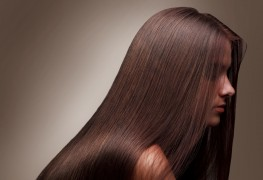Pour des cheveux resplendissants et sans pellicules