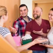 6 façons simples d'être un invité exemplaire
