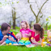 4 façons de profiter au maximum de vos sorties familiales