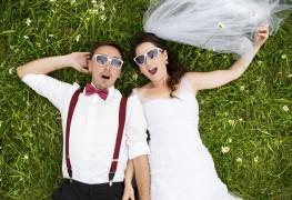 4 façons de rester en bonne santé pour le jour de votre mariage
