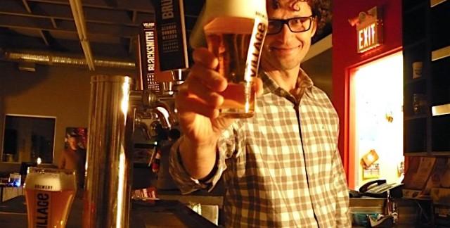 Le guide ultime de la bière de Calgary