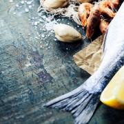 Recette de fumet de poisson polyvalent