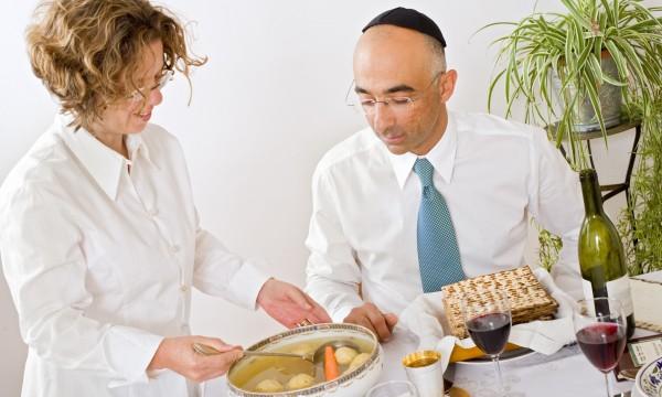 4 conseils pour préparer le repas de Yom Kippour