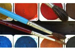 Astuces futées et pratiques pour entretenir son matériel de peinture